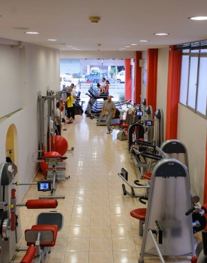 Medical Fitness Center